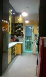 Modular Kitchen Designing In Ghaziabad