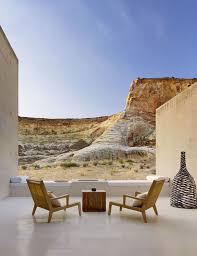 100 Amangiri Utah StoriesOnDesignByYellowtrace Architecture Built Into Nature