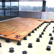 Waterproof Deck Flooring Options Designs