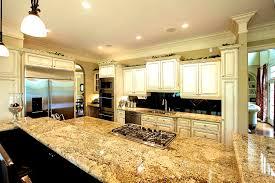 kitchen accessories brown persa granite backsplash is large