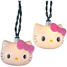 Hello Kitty Lava Motion Lamp by Party Lights And Outdoor String Lights Lamps Plus
