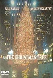 The Christmas Tree Poster