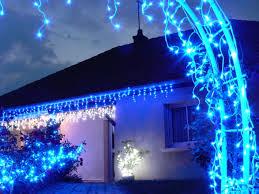decoration noel exterieur pour maison décoration de noël déco écolo