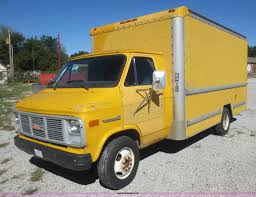 1988 GMC Vandura G3500 Box Truck | Item D2183 | SOLD! Tuesda... 1988 Gmc Vandura G3500 Box Truck Item D2183 Sold Tuesda 2008 3500 Box Van Cube High Top For Sale See Www Sunsetmilan Com Gmc Savana Cargo Extended Van In Indiana For Sale Used Cars Topkick C7500 Trucks Box On New 2018 Ford E450 16ft Kansas City Mo Arizona Commercial Truck Sales Llc Rental F750xl For Sale Rich Creek Virginia Price 11900 Year On The Jobsite Jb Body Inc Mag11282 Truck10 Ft Mag 1995 W4 Single Axle By Arthur Trovei Sons Used 2007 W4500 Truck In Az 2275 Mabank Sierra Denali Classic Vehicles
