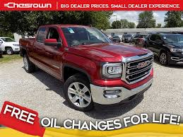 New 2019 GMC Sierra 1500 SLE Double Cab In Delaware #T19012 ... All Trims On The Gmc Trucks Explained Eagle Ridge Gm Carbon Fiberloaded Sierra Denali Oneups Fords F150 Wired 2015 Used 1500 Slt At Watts Automotive Serving Salt Lake 2016 Gets Upmarket Ultimate Trim Terrain This Is It Youtube New Hd Smart Capable And Comfortable 2019 Limited In Orange County Hardin Buick 2018 Reviews Rating Motortrend Indepth Model Review Car Driver Pickup Truck 2014 53l 4x4 Crew Cab Test