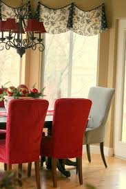 Slipcover Chairs Dining Room by Custom Slipcovers By Shelley Menswear Dining Room
