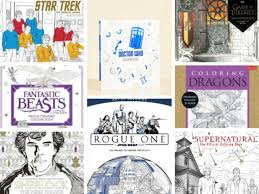 Game Of Thrones Coloring Book 797 Fantastic Beasts And Where To Find Them 1121 Supernatural Dragons Art From Lord