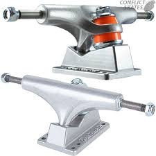 PARIS Street Skateboard Trucks Raw 129mm 7.75 Street Park Cruise Carve Top 10 Best Longboard Trucks In 2018 Reviews Buyers Guide 20 Skateboards In Review Editors Choice Ipdent X Volume 4 Stage 11 Skateboard Silverblack Relefree Universal Alloy Skate Board Bridge Bracket Truck Skateboarding Is My Lifetime Sport Venture Thunder Canada Factory Within And Wheels Theeve Tiax Garrett Hill Back To The Future Pro Forged Hollow Matte Black Selling Finger Long For Adult Buy 3d Printed Complete Sd3d Prting