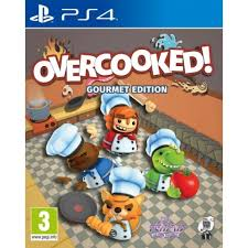 jeude cuisine overcooked sur playstation 4 jeuxvideo com