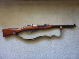 100 M44.com Mosin Nagant M44 Carbine For Review