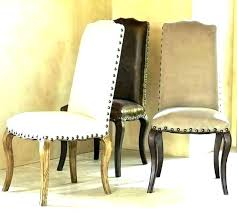Breathtaking Dining Chair Covers Pottery Barn Slipcovers