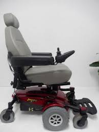 pride mobility jazzy select 6 ultra power chair with electric seat