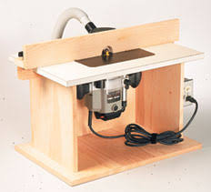 Looking For Portable Woodworking Table