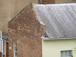 100 Brick Walls In Homes What Causes Walls To Bow Or Bulge Helifix