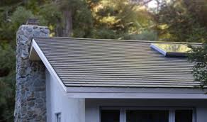 tesla has started manufacturing its solar roof tiles alphr