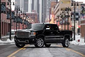 2014 GMC Sierra Denali 1500 4WD Crew Cab Long-Term Arrival - Motor ... Gmc Sierra Denali Truck 1500 On 28 Forgiatos 1080p Hd Youtube 2014 Charting The Changes Trend Hennessey Performance Photos And Info News Car Driver Lovely Gmc Wiki 7th And Pattison Exterior Interior Walkaround Pressroom Canada Images Boricua2480s Vehicle Builds Gmtruckscom 2500hd For Sale In Alburque Nm Stock New Luxury Vehicles Trucks Suvs