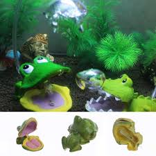 Spongebob Aquarium Decorating Kit by Online Get Cheap Castle Aquarium Decorations Aliexpress Com
