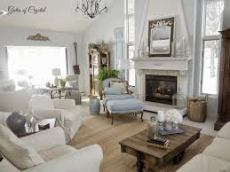 country french living room ideas simple rattan basket fancy white