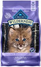 high protein cat food blue wilderness indoor grain free chicken