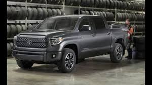 100 Tundra Diesel Truck 2018 Toyota Specs Review And Release YouTube