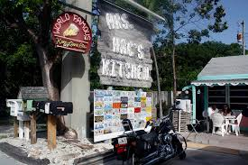 Mrs Mac s Kitchen in Key Largo FL