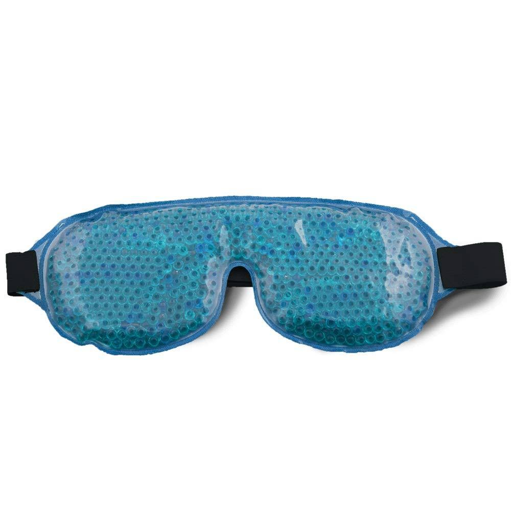 Proactive Therm-O-Beads Reusable Hot or Cold Therapy Eye Mask
