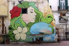 havana street art and graffiti in cuba ba street art