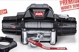 100 Truck Wench WARN 89120 ZEON 12 Winch 12K On Sale At BumperStockcom Free