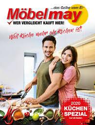 küchen spezial 2020 by möbel may