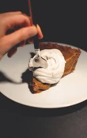 Healthy Light Pumpkin Dessert by Vegan No Bake Pumpkin Pie Minimalist Baker Recipes