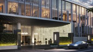 100 Luxury Residence Beverly Hills S North Robertson Four Seasons