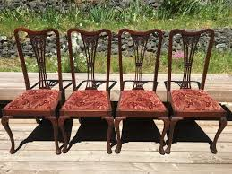 Carved Mahogany High Back Dining Side Chairs | Collectors Weekly Carved Mahogany High Back Ding Side Chairs Collectors Weekly Arm Chair Kiefer And Upholstered Rest From Followbeacon Antique Vintage Set Of 6 Edwardian Oak French Style Fabric Solid Wood Wooden Buy Chairupholstered Chairssolid Beautiful Of Eight Quality Victorian 19th Century Renaissance Throne Four Antiquue Early 20th Art Deco Classical Chinese Fniture A Collecting Guide Christies Pdf 134