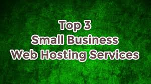 Top 3 Small Business Web Hosting Services - YouTube The Top 7 Best Cheap Wordpress Hosting Services For Small Sites 2018 Web Hosting Small Business Relationship Blogger Web Business 2017 Ezzyblog Types Of List 10 Companies Pcmagcom Online Invoice Software Hiveage Green House Site Design By Br Design Host Selection Consider These Factors Hostpapa Review Digitalcom Ten Free Providers Website Development Bhiwadi