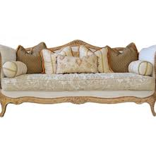 Drexel Heritage Sofas Sectionals by Drexel Heritage Louis Xv Style Sofa Ebth