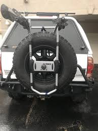 Thule Truck Bed Bike Rack Luxury Diy Truck Bed Bike Rack Pvc Image ... Truckbed Pvc Bike Rack 9 Steps With Pictures Yakima Introduces Heavy Duty Collection For 2019 Outfitters Racks For Trucks Pickup Truck Bed Tacoma Bicycle Hitch Diy Bike Rack Less Than 30 Nissan Titan Forum Thule Luxury Diy Pvc Image Show Your Truck Bed Bike Racks Mtbrcom Rack Pintrest Wins Our Finished Projects Covers Fresh Stock Home Design Mounts Questions Ridemonkey Forums