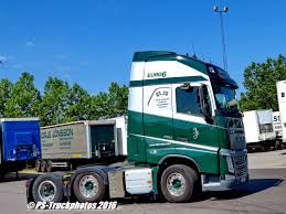 100 Mbi Trucking The Worlds Most Recently Posted Photos Of Globetrotterxl And Sweden