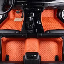 amazing aliexpress buy custom car floor mats for bmw all models