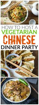 Looking For Some Fun Inspiration Your Next Dinner Party Youll Love These