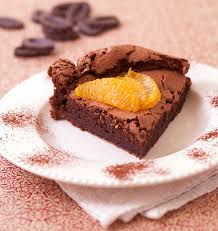 gâteau au chocolat fondant sans gluten très facile les