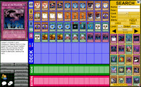 Yu Gi Oh Winged Kuriboh Deck by 28 Kuriboh Deck Troll Decking Deck Profile Only Real Men