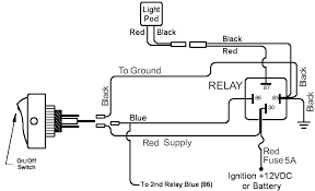 Lamp Wiring Kit Australia by Electrical Wiring Wiring Diagram 1 Led Trailer Light 84 Diagrams