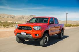 100 Toyota Truck Reviews 20 Years Of The Tacoma And Beyond A Look Through The Years