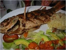 recette de cuisine beninoise recette de poisson braisé bénin cuisine de chez nous