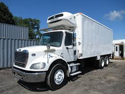 2010 Freightliner M2 112 22ft Reefer Truck With Thermo King T-1000 ... China 84 Foton Auman 12 Wheels 30ton Refrigerator Truck 2014 Utility 53 Tandem Reefer Refrigerated Van Missauga On Aumark 43m Reefer Body 11t 46t Trucks 2007 Intertional 4300 For Sale Spokane Wa Gmc Trucks For Sale Intertional 4200 Truck 541581 Used Daf Lf55220 Reefer Year 2008 Price 9285 For Sale N Trailer Magazine Al Assri Industries Volvo Fm12 420 2004 33179 Renault Premium 410 4x2 Co2 Jhdytys And 2010 Freightliner M2 112 22ft With Thermo King T1000