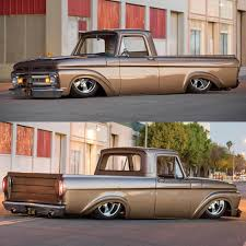 100 Fresno Craigslist Cars Trucks Oh Yea Jeff Stamps 1961 Ford F100 Hot Rod Coalition