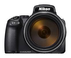 Amazon.com : Nikon COOLPIX P1000 16.7 Digital Camera With 3.2