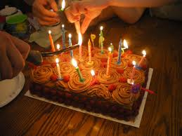 Birthday Cake EVER Mocha Buttercream and Raspberry Chocolate Cake