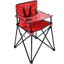Ciao! Baby Portable Highchair - Red Luvlap 3 In 1 Convertible Baby High Chair With Cushionred Wearing Blue Jumpsuit And White Bib Sitting 18293 Red Vector Illustration Red Baby Chair For Feeding Wooden Apple Food Jar Spoon On Highchair Grade Wood Kids Restaurant Stackable Infant Booster Seat Lucky Modus Plus Per Pack Inglesina Usa Gusto Highchair Ny Store Buy Stepupp Plastic Feeding