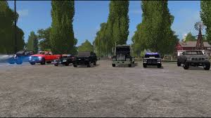 Farming Simulator 17- Mod Spotlight- Expendables Modding Group - YouTube Cct Ford Supertionals Pickup Truck Expendables F Clt Bfront Bumper F100 Foto 1955 20 Inch Rims Truckin Magazine Ford Awesome A C Install Vintage Air The Barney Rosss Custom Up For Auction Arnold Schwarzenegger Driving His Military Ac Unit Stanion Transport Manchester Volvo Fh Flickr Bcustom Suspension Kit Skin Pack The Expendables V10 Skins Euro Simulator 2 Mods