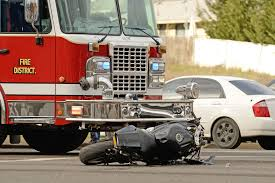 Motorcycle Accident Causes - New York, NY